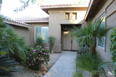 Palm Desert Single Family Home For Sale: 40608 Eastwood Lane