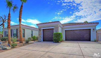 Palm Desert, Indio, Indian Wells, Rancho Mirage, La Quinta, Bermuda Dunes Single Family Home For Sale: 77939 Desert Drive