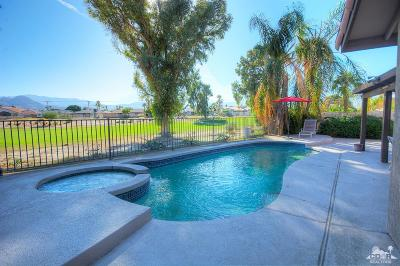 Palm Desert Single Family Home For Sale: 77481 Michigan Drive