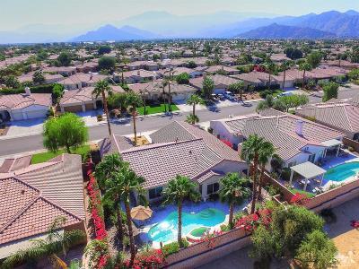 La Quinta Single Family Home For Sale: 79422 Calle Palmeto