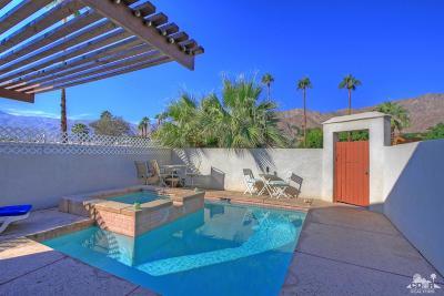 La Quinta Single Family Home For Sale: 51466 Eisenhower Drive