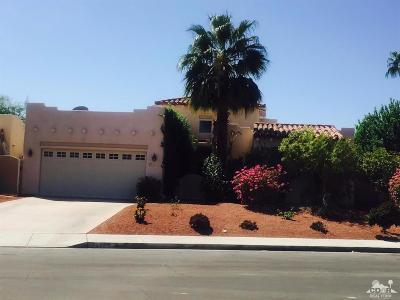 Bermuda Dunes Single Family Home For Sale: 78155 Sombrero Court