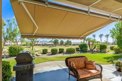 Palm Desert Single Family Home Contingent: 35346 Summerland Avenue