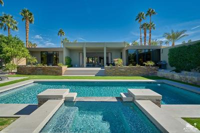 Rancho Mirage Single Family Home For Sale: 70700 Hope Circle