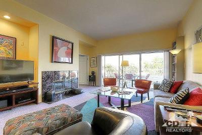 La Quinta Single Family Home For Sale: 48112 Vista Cielo