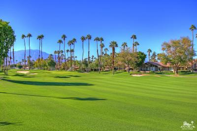 Palm Desert Condo/Townhouse For Sale: 330 Running Spring Drive