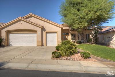 Palm Desert Single Family Home For Sale: 78708 Kentia Palm Drive