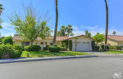 Palm Desert Single Family Home For Sale: 40192 Sagewood Drive
