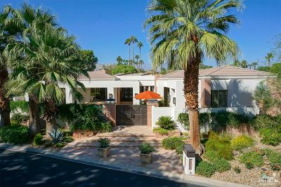 Indian Wells Single Family Home For Sale: 75260 Morningstar Drive