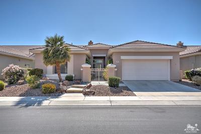 Palm Desert Single Family Home For Sale: 78957 Falsetto Drive