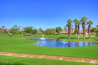 Palm Desert Condo/Townhouse For Sale: 338 Red River Road