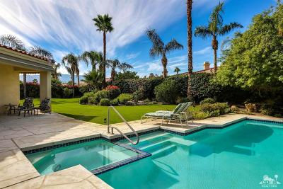 Palm Desert Single Family Home For Sale: 3 Como Circle