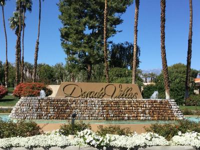 Indian Wells Condo/Townhouse Contingent: 75220 Chippewa Drive
