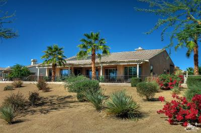 Sun City Shadow Hills Single Family Home For Sale: 81183 Avenida Neblina