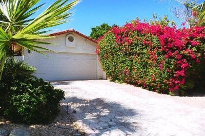 La Quinta Single Family Home For Sale: 54165 Avenida Ramirez