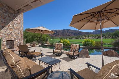 The Reserve Single Family Home For Sale: 74195 Desert Oasis Trail