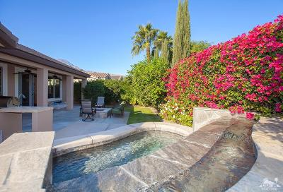 La Quinta Single Family Home For Sale: 81448 Joshua Tree Court