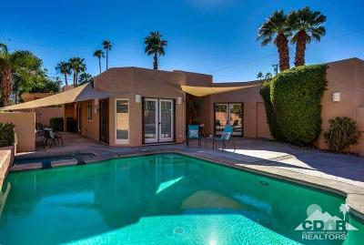 Palm Desert Single Family Home Sold: 74621 Peppertree Drive