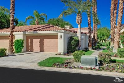 Palm Desert, Indio, La Quinta, Indian Wells, Rancho Mirage, Bermuda Dunes Condo/Townhouse For Sale: 54741 Inverness Way Way