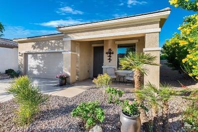 Sun City Shadow Hills Single Family Home For Sale: 39691 Camino Michanito