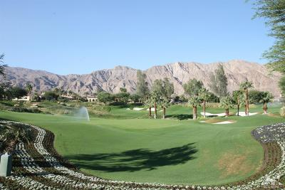 La Quinta Residential Lots & Land For Sale: Coyote Canyon Court