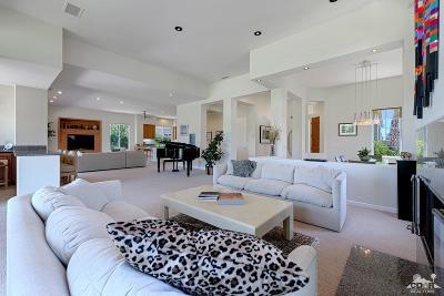 Palm Desert Single Family Home Sold: 677 Arrowhead Drive