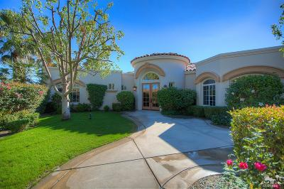 Indian Wells C.C. Single Family Home Contingent: 77229 Tribecca Street