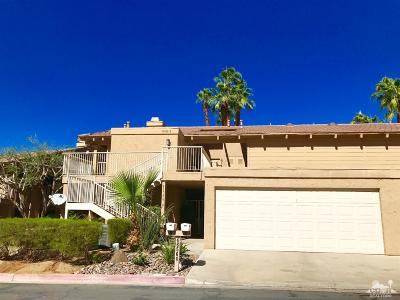 Indian Wells Condo/Townhouse Contingent: 46568 Arapahoe #A
