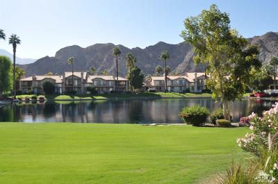 Palm Desert, Indio, La Quinta, Indian Wells, Rancho Mirage, Bermuda Dunes Condo/Townhouse For Sale: 55387 Tanglewood