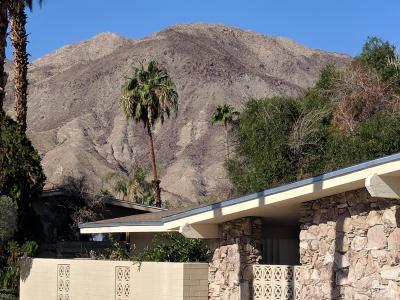 Palm Desert Single Family Home Contingent: 73000 Shadow Mountain Drive