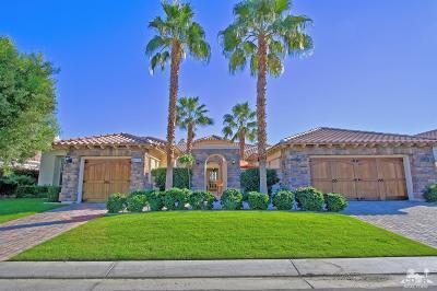 La Quinta Single Family Home Sold: 51272 Marbella Ct.