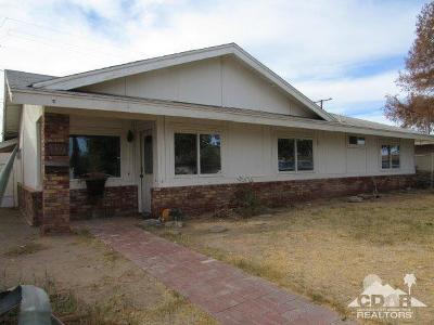 riverside Single Family Home For Sale: 331 North Sola Avenue
