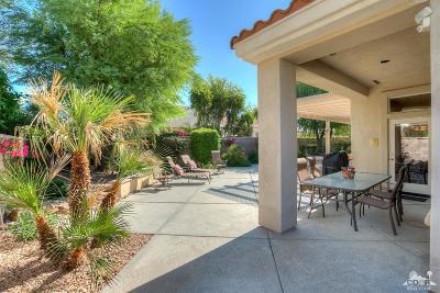 Palm Desert Single Family Home For Sale: 39316 Gingham Court
