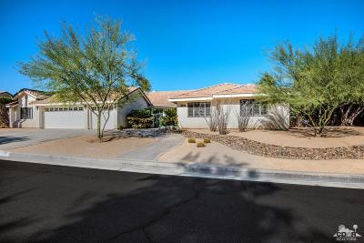 Palm Desert Single Family Home For Sale: 73250 Calliandra Street