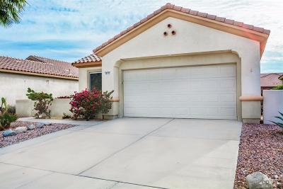 Palm Desert Single Family Home For Sale: 78767 Stansbury Court