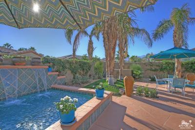 La Quinta Single Family Home For Sale: 60568 Lace Leaf Ct Court