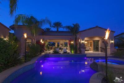 Indian Wells Single Family Home For Sale: 43196 Via Siena