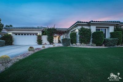 Rancho Mirage Single Family Home For Sale: 2 Waterloo Court