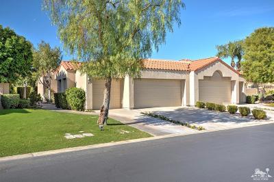 Rancho Mirage Condo/Townhouse For Sale: 19 Augusta Drive
