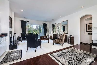 Rancho Mirage Single Family Home For Sale: 12 Trafalgar Square