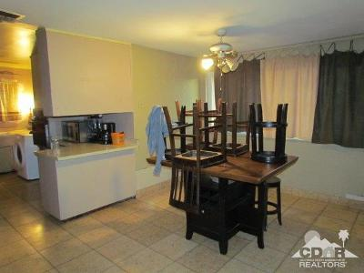 Indio Single Family Home For Sale: 82118 Kenner Avenue