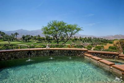Andalusia at CM Single Family Home For Sale: 81555 Carboneras