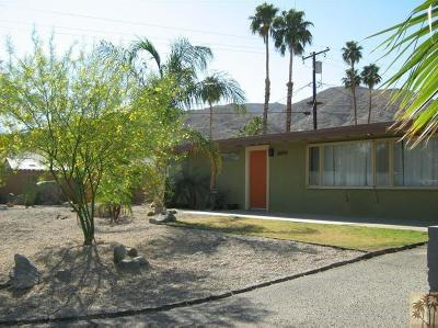 Cathedral City Rental For Rent: 38954 Bel Air Drive