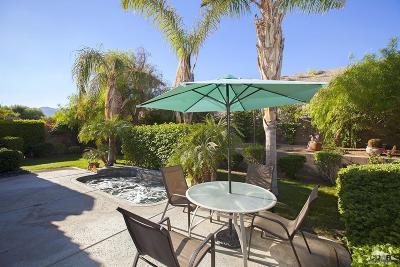 La Quinta Single Family Home For Sale: 60655 Living Stone Drive