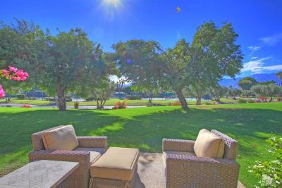 Rancho Mirage Condo/Townhouse Contingent: 358 Wimbledon Drive