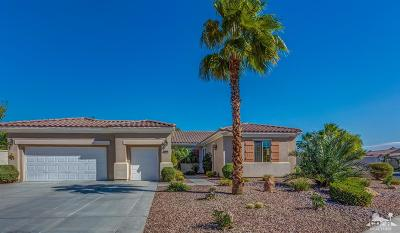 Sun City Shadow Hills Single Family Home For Sale: 80372 Camino San Lucas