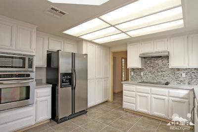 La Quinta Single Family Home For Sale: 48123 Via Hermosa