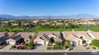 Palm Desert Single Family Home Contingent: 38921 Ryans Way