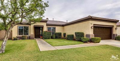 La Quinta Single Family Home For Sale: 43376 Bordeaux Drive