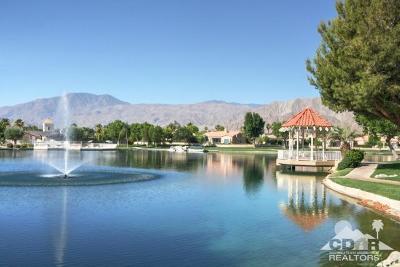 La Quinta Single Family Home For Sale: 48531 Via Amistad
